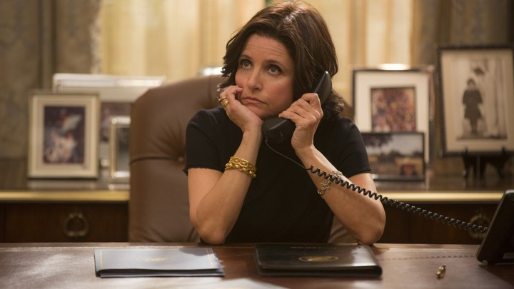 The Season-Five Finale of HBO's 'Veep' Takes Selina Meyer's