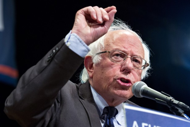 Bernie Sanders Will Campaign With Hillary Clinton on Tuesday - The ...