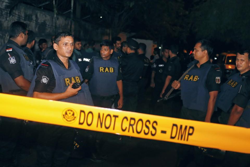 Dhaka cafe attack survivor dies after 'torture'