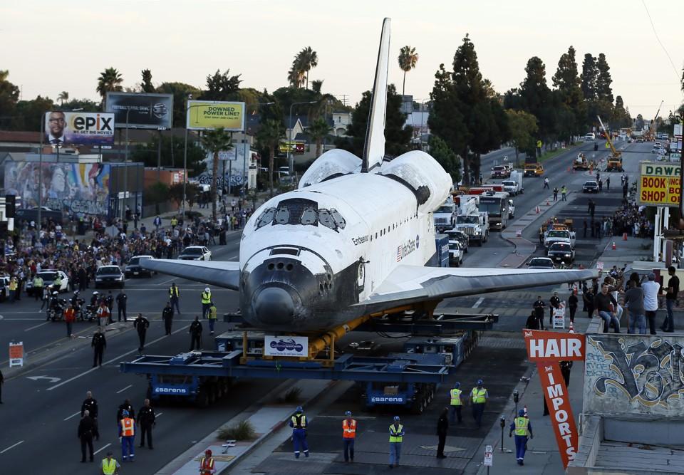 space shuttle program is retired -#main
