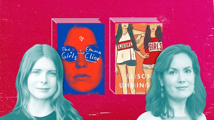 Emma Cline's 'The Girls' and Alison Umminger's 'American