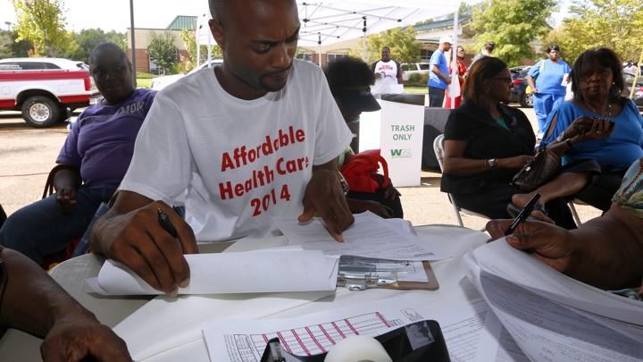 Racial Disparities In Obamacare S Mental Health Benefits The Atlantic
