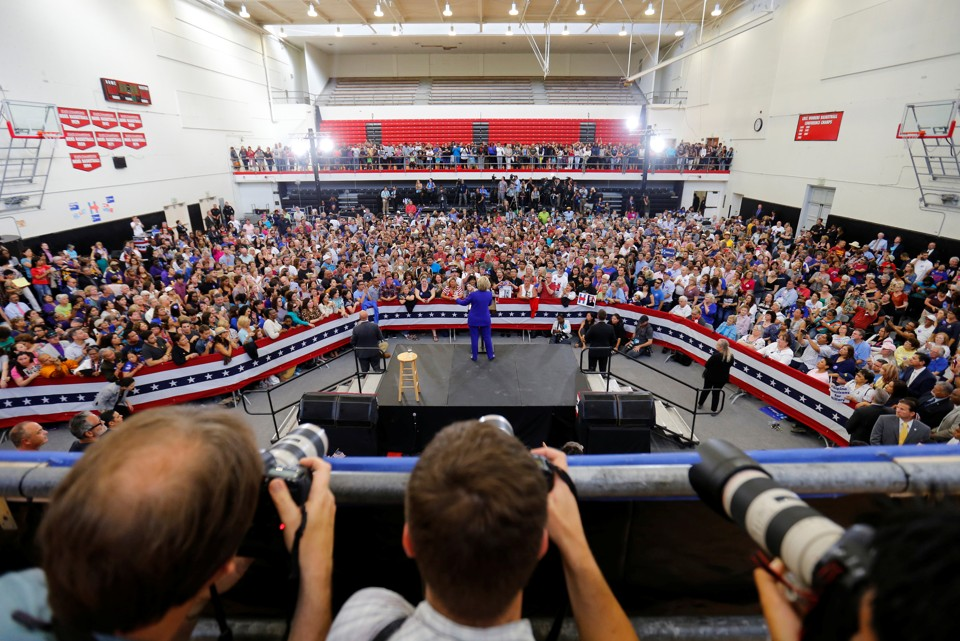 American Elections Through the Eyes of Foreign Correspondents