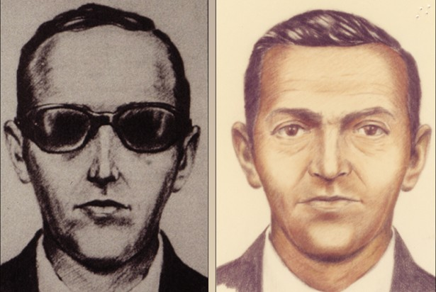 Federal Bureau of Investigation no longer actively investigating DB Cooper case