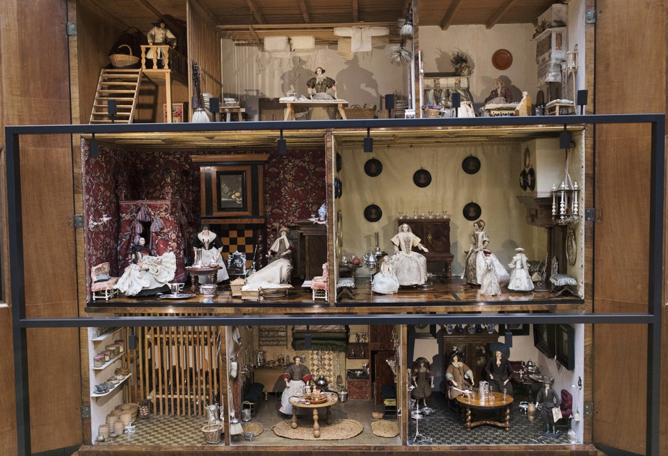 Image result for dollhouse