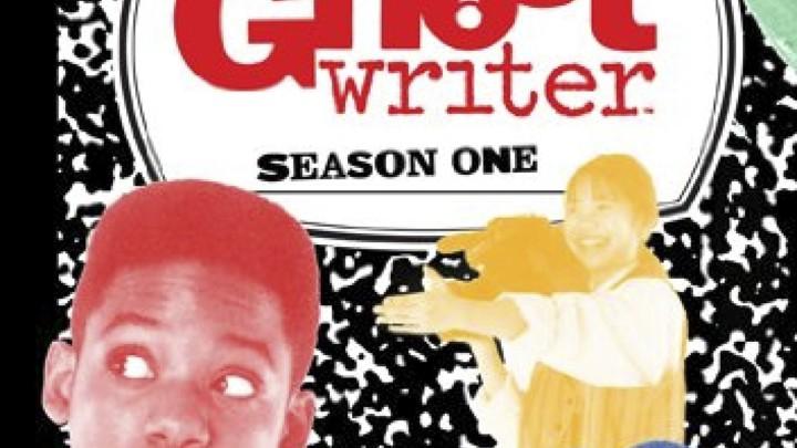 Ghostwriter tv show netflix bachelor thesis marketing themen