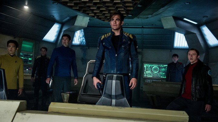 Картинки по запросу Quentin Tarantino Confirms 'Star Trek'