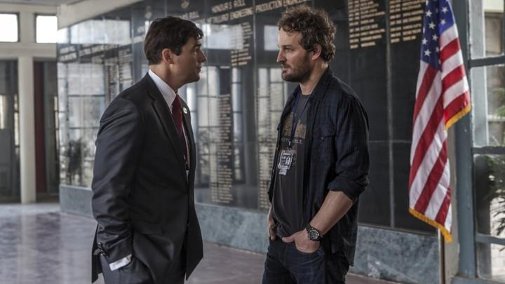 From 'Argo' to 'Homeland' to 'Zero Dark Thirty,' How the CIA