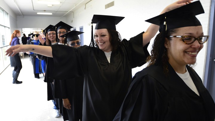 Sf State And Other California Universities Are Offering Degrees To