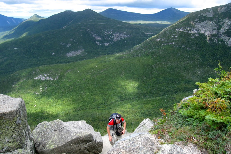 The Swath of Maine That Just Became a National Monument