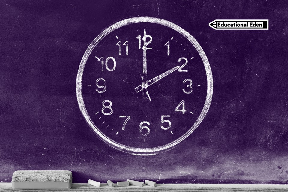 Why do teachers assign pointless homework?