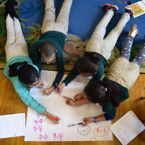 Boston Public Schools Look At Early Education As A Model For