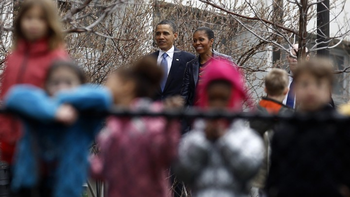 Why Do So Few Presidents And Political Leaders Send Their Kids To