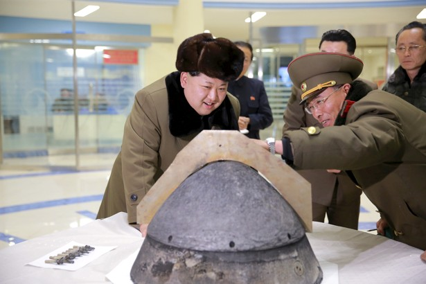 Japan says North Korea missile test 'outrageous'