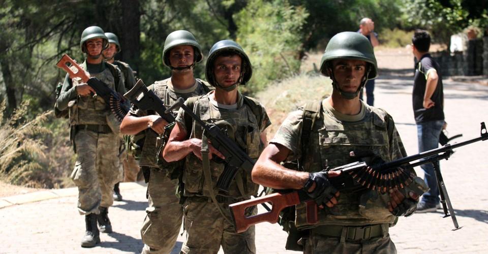 Turkey's Purge Keeps Spreading