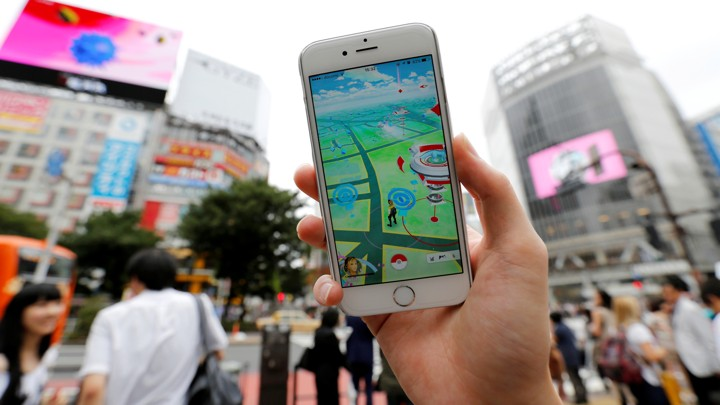 ef86dfd189de Popularity of Pokémon Go Indicative of Future Trends in Play - The ...