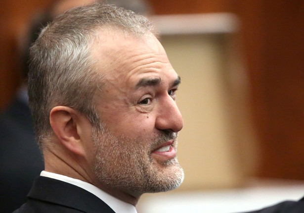 Gawker founder files for bankruptcy after Hogan suit