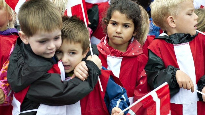 Empathy In Action How Teachers Prepare >> Schools In Denmark Teach Students Empathy From A Young Age