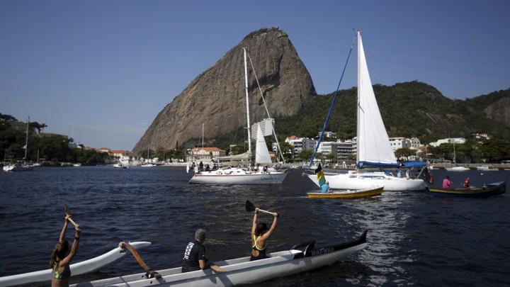 Rio de Janeiro hook up Brighton online dating gratis