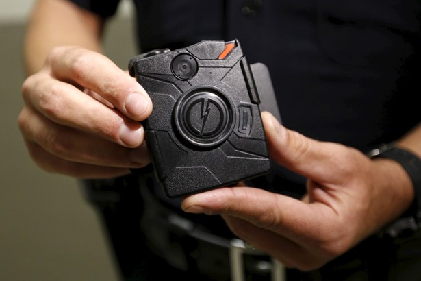 A Chicago Police Officer's Body Camera Turned Off During a Fatal ...