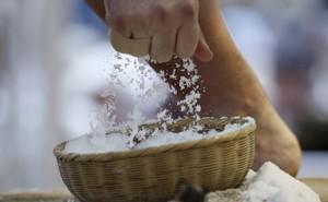 Pink Salt Isn't Healthier, but Millennials Love It - The
