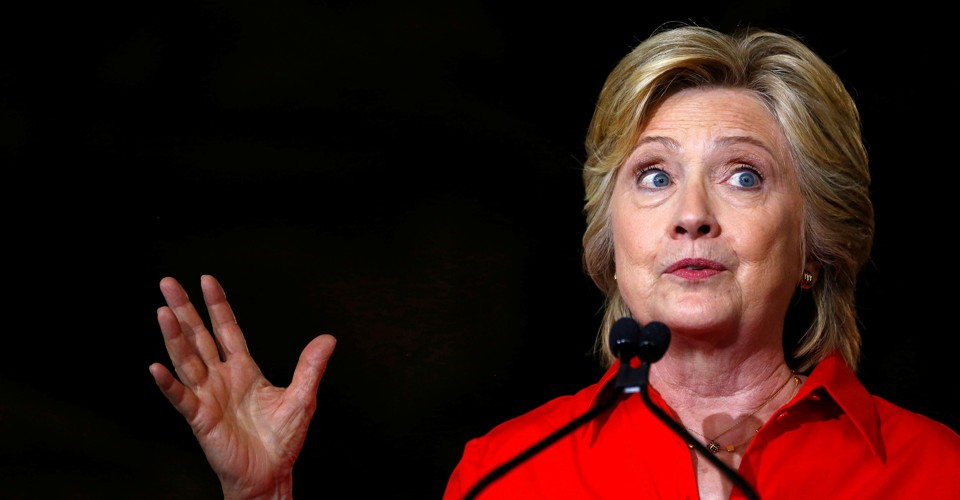 Hillary Clinton Will Lose Voters If She Continues To Lie The Atlantic