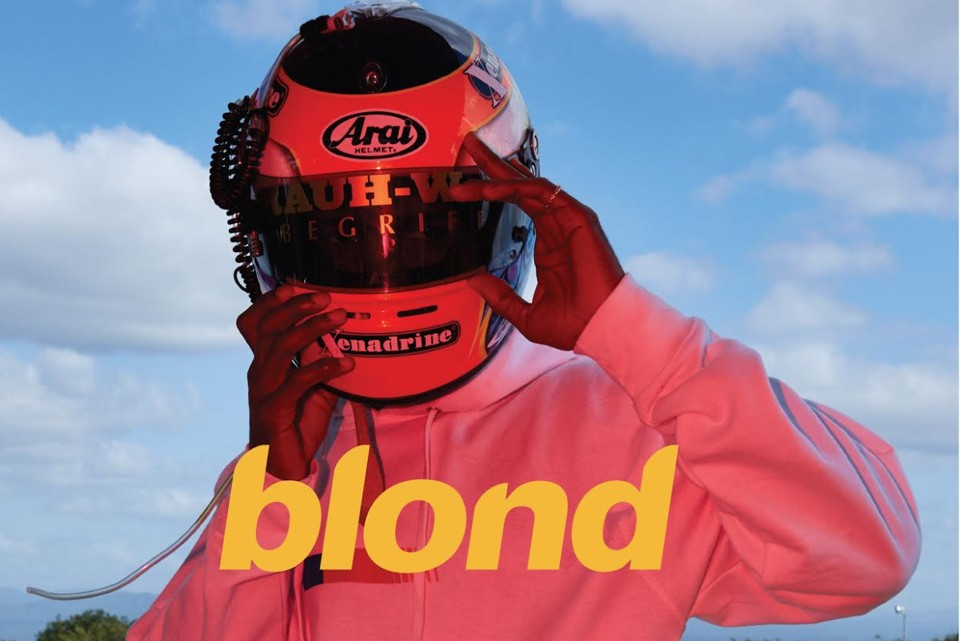 5 first-listen highlights from Frank Ocean's long-awaited Blonde