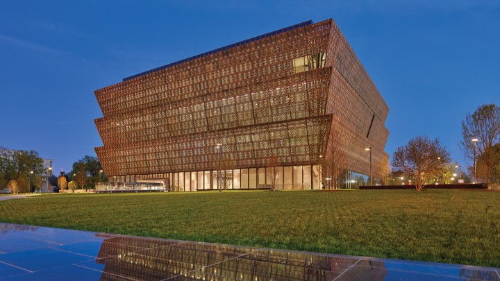 How The National Museum Of African American History And