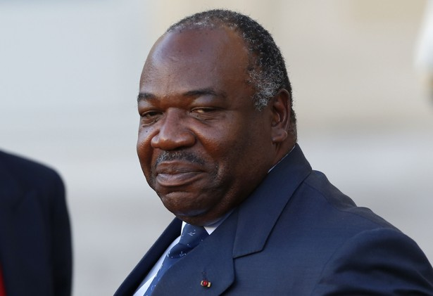 Gabon's President Bongo Sworn in After Disputed Election