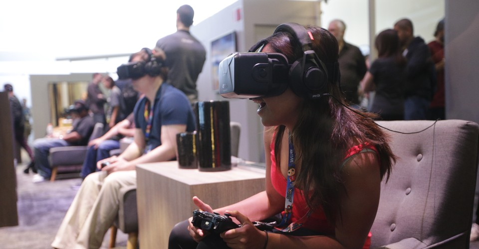 b32b500a423d Virtual Reality Encourages Gamers to Have Lucid Dreams - The Atlantic