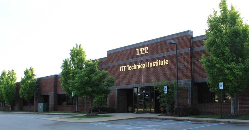 美國 ITT Technical Institutes宣布破產以及關閉學校