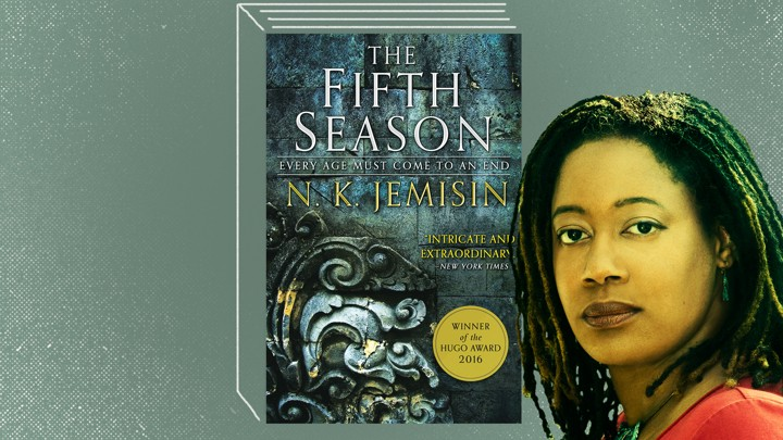 Nk Jemisin On The Hugo Awards Sad Puppies And Representation In