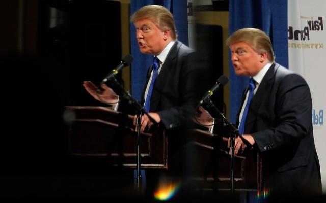Donald Trump's Cruel Streak