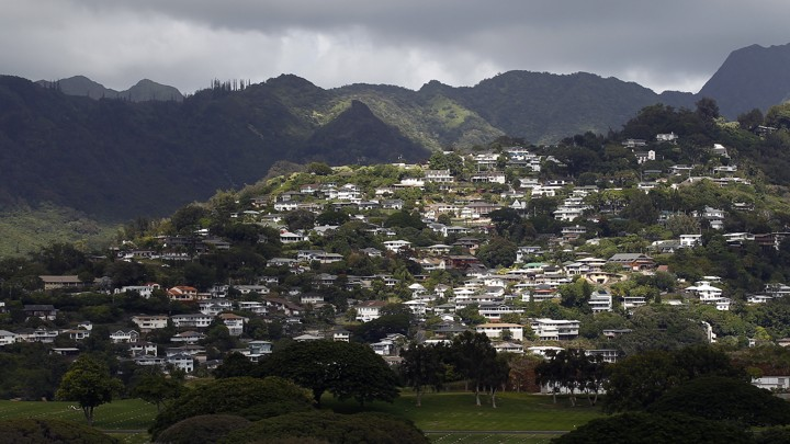 Native Hawaiians Must Pass a Blood Test for Land Trusts