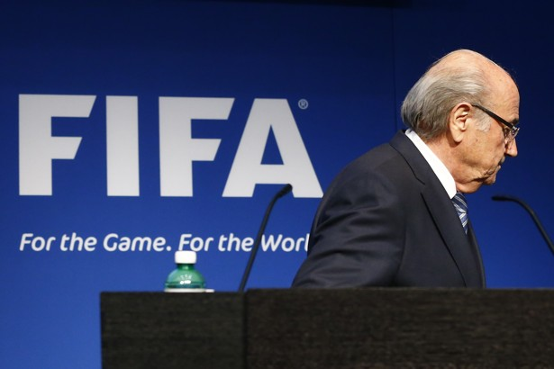 FIFA opens formal proceedings against ex-president Blatter