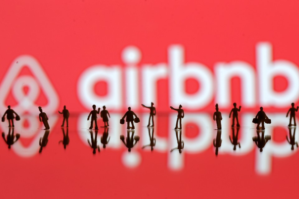 Airbnb introduces new anti-discrimination policy