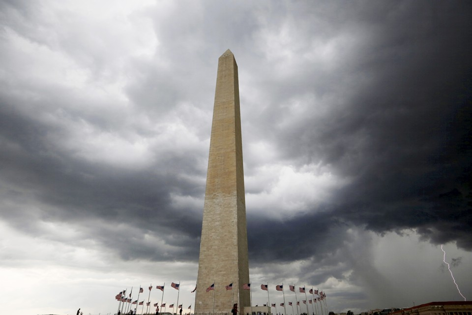 Why the Washington Monument Will Be Closed Indefinitely