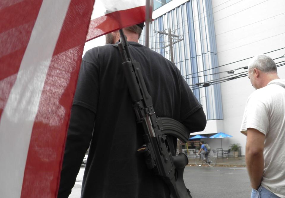 America s gun stockpilers the atlantic