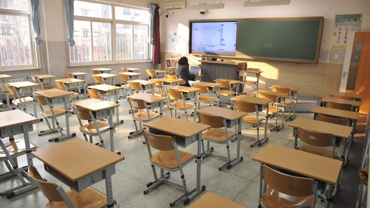 Classroom Design Scholarly ~ Inequality in the virtual classroom limit of moocs