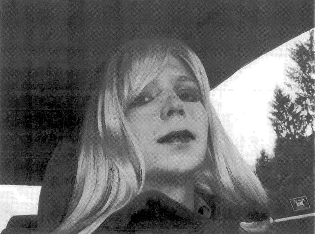 Army Punishes Chelsea Manning With Two Weeks Of Solitary Confinement