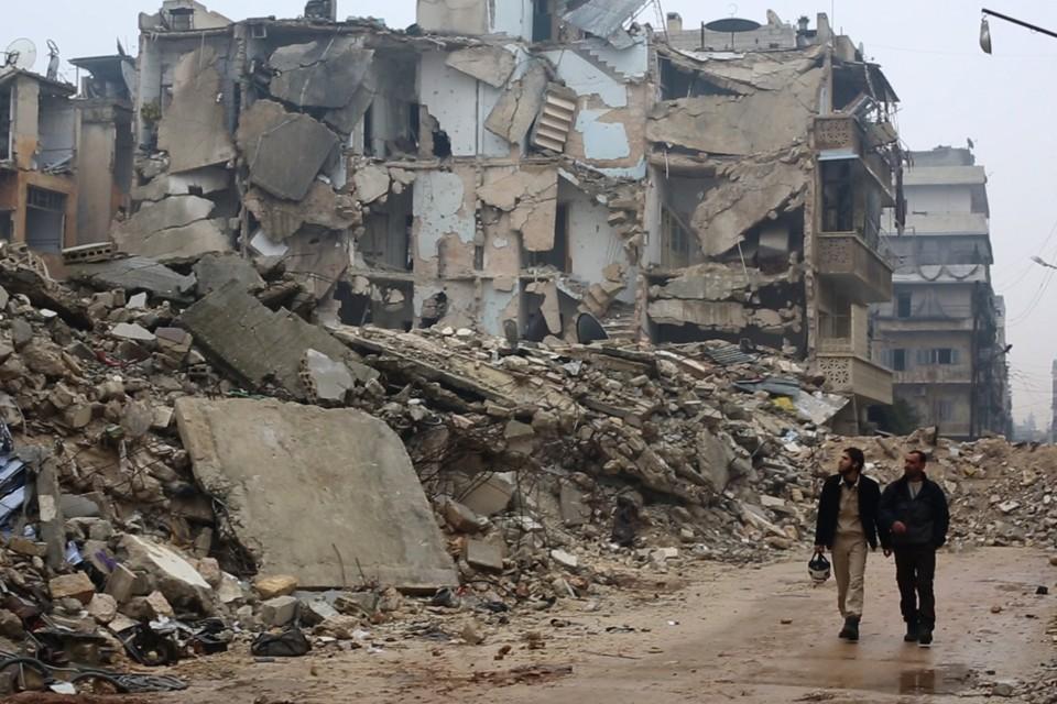 """Westliche Medien beschuldigen Syrien schnell der """"Bombardierung von Krankenhäusern"""" – wenn aber Terroristen wirklich syrische Krankenhäuser zerstören, schweigen sie"""