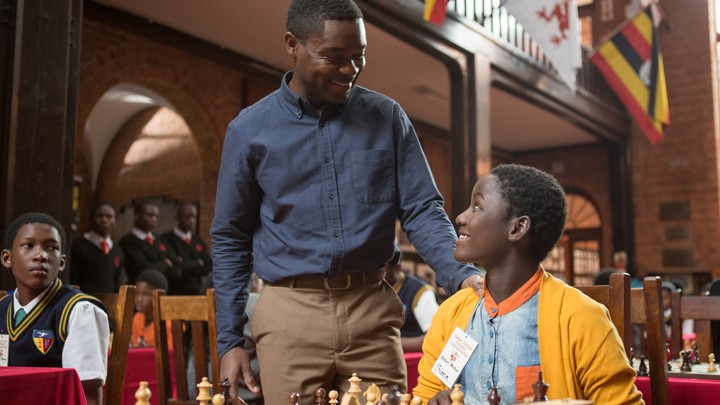 queen of katwe film free download