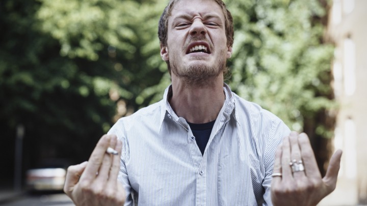 5 tips keep your emotions driving your divorce