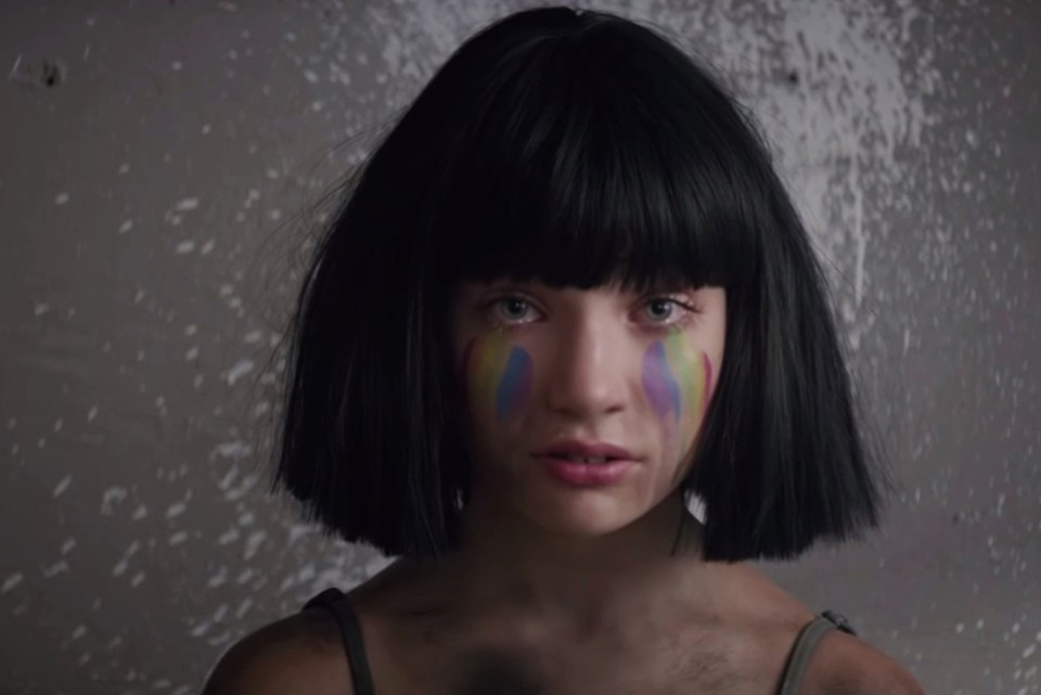 Sias The Greatest Music Video Featuring Maddie Ziegler Is - History dance film one brilliant video