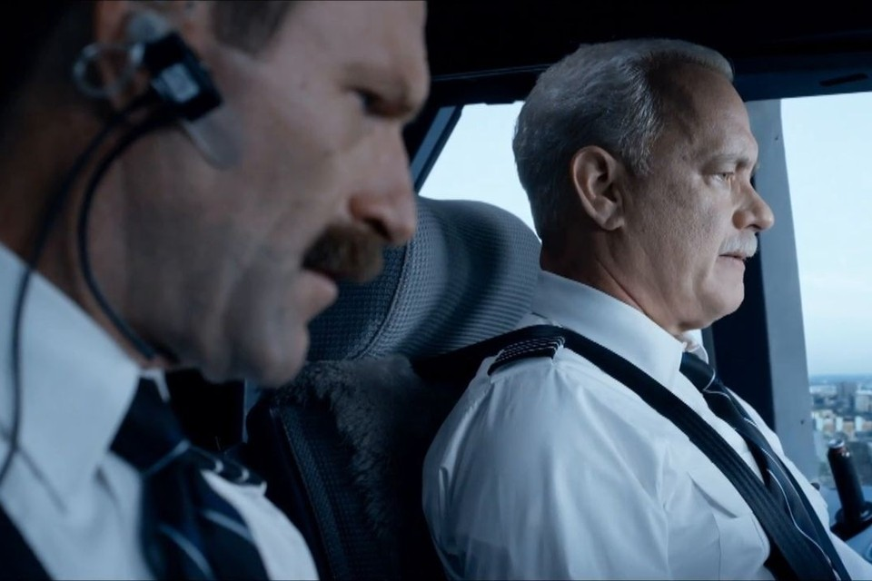 The Silliness of <i>Sully</i>