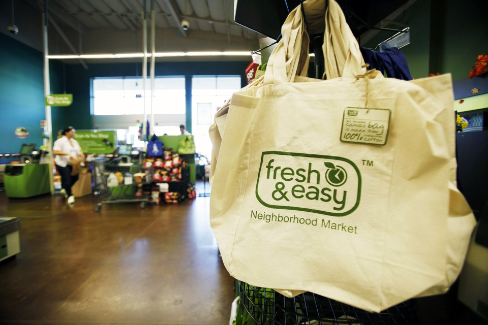 Are Tote Bags Good for the Environment? - The Atlantic