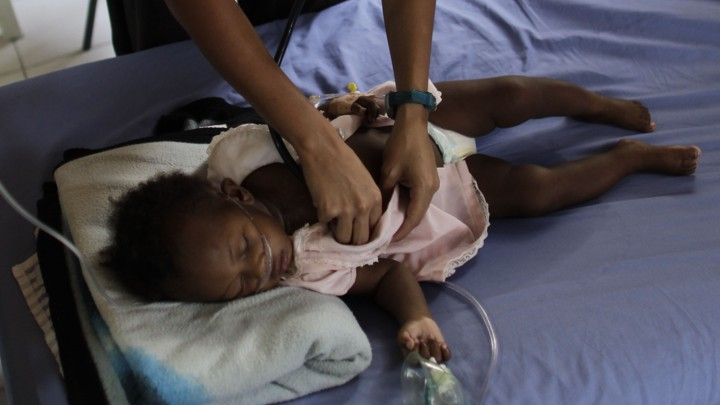 Doctors Without Borders Refuses Vaccines from Pfizer - The