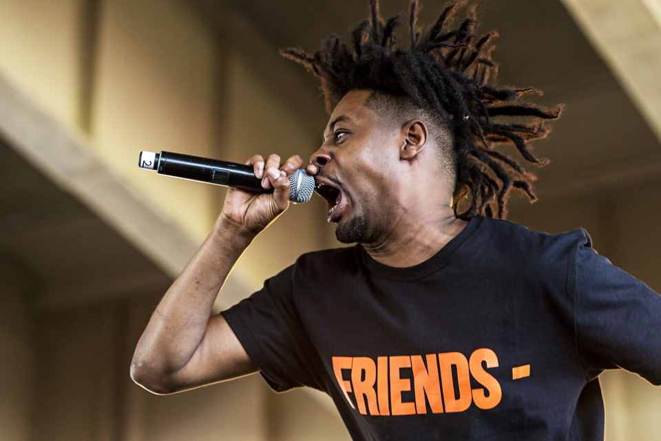 Image result for danny brown