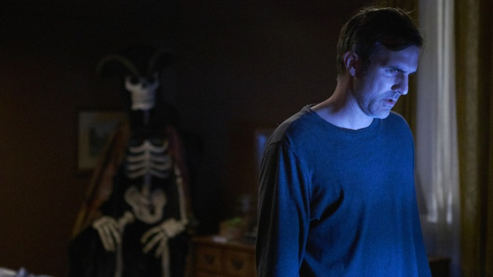 Channel Zero Candle Cove Mines The Horrors Of Childhood