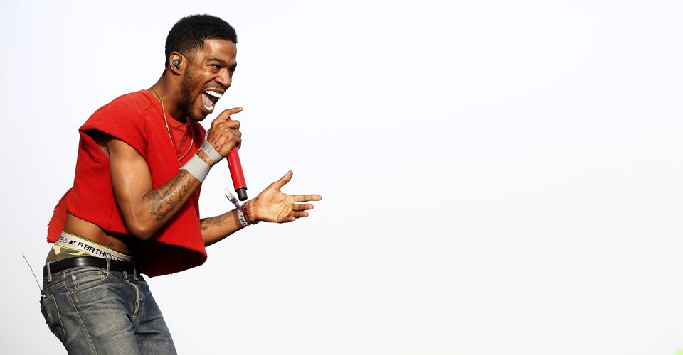 #YouGoodMan: Kid Cudi's Rehab Note Sparks a Conversation on Depression, Race, Rap, and Masculinity